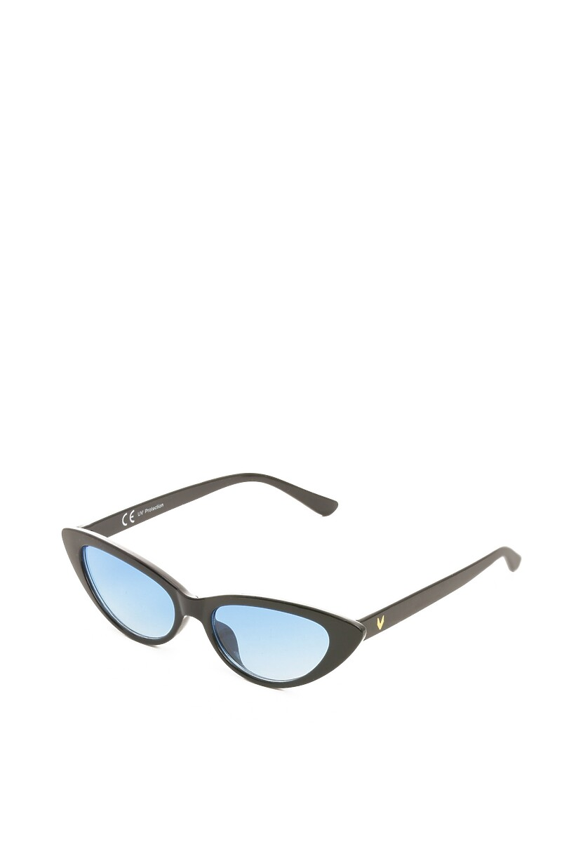 Niebieskie Okulary Freshly