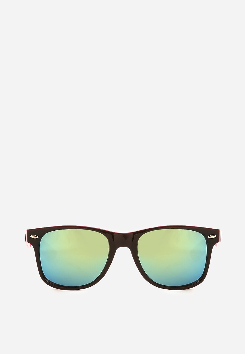 Czarne Okulary Anew