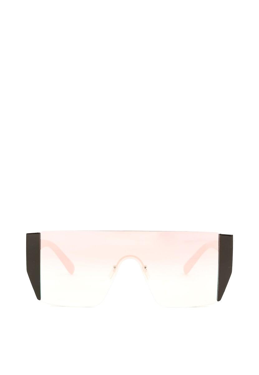 Różowe Okulary Unsoured