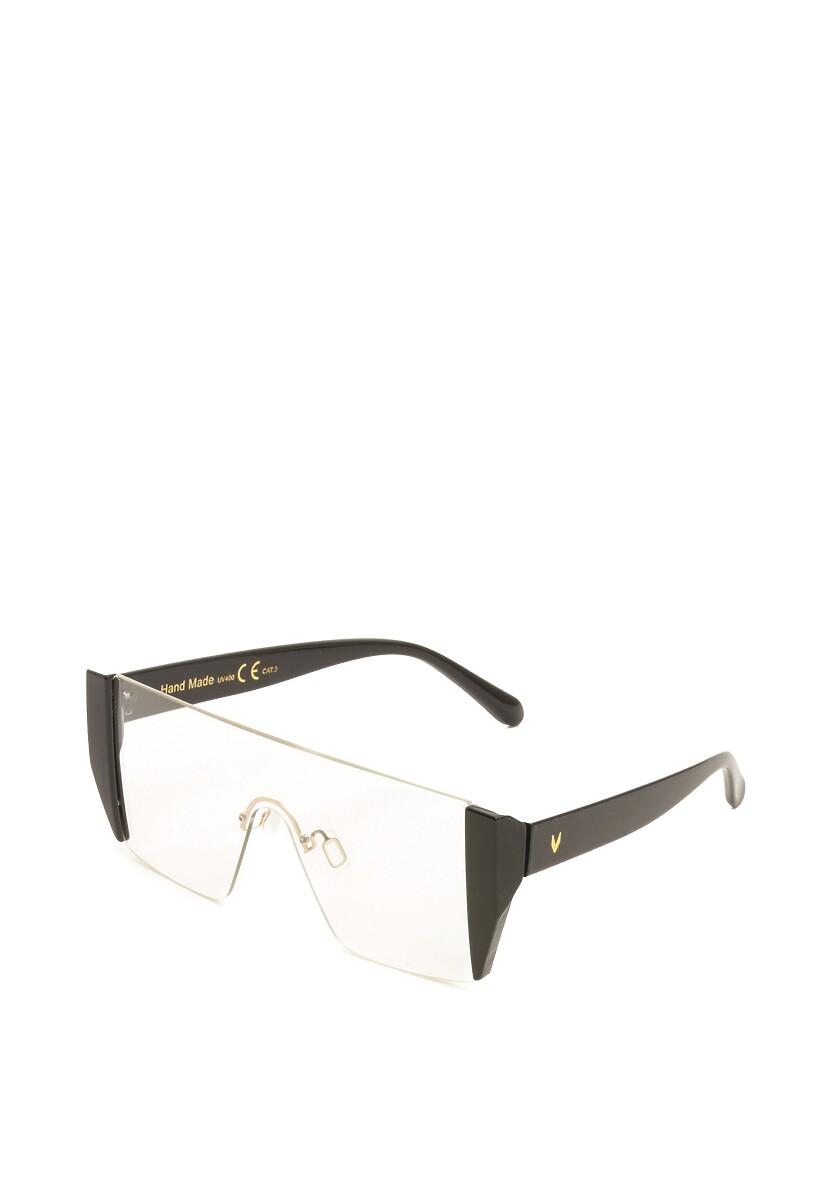 Białe Okulary Unsoured