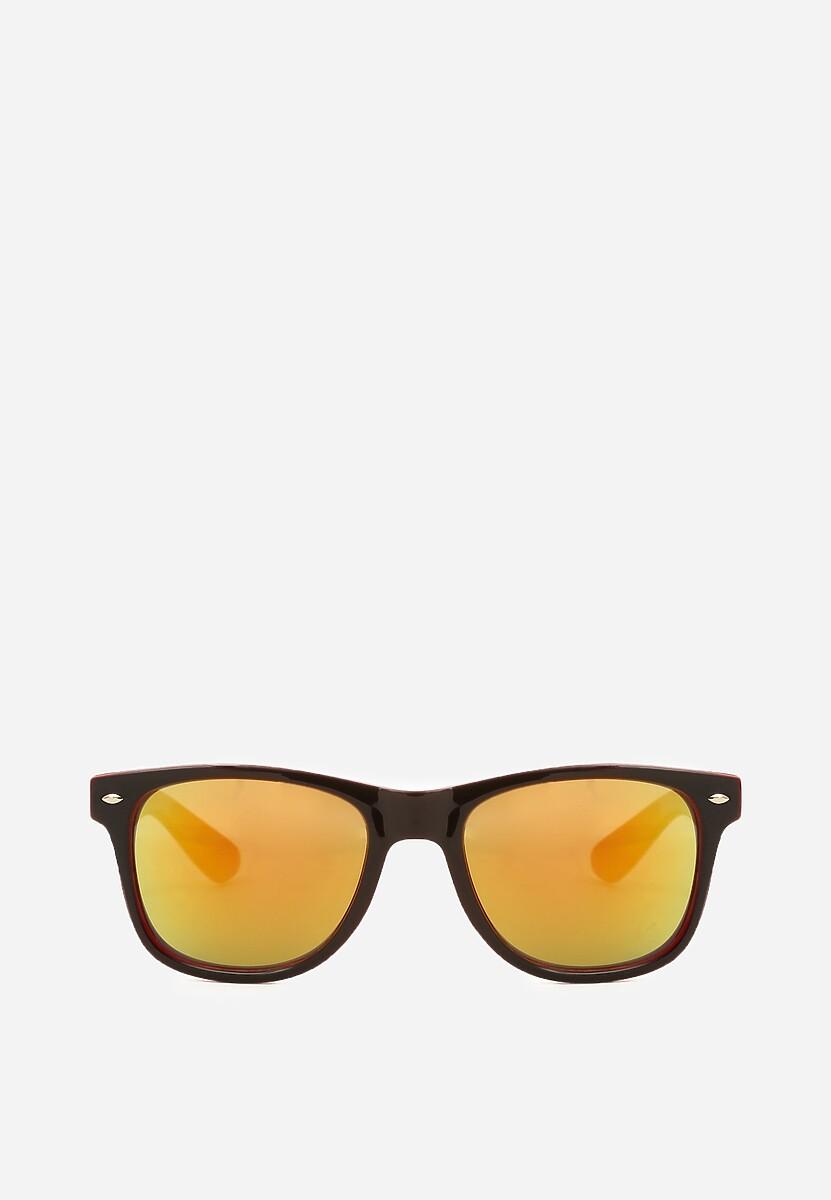 Czarne Okulary Tonic