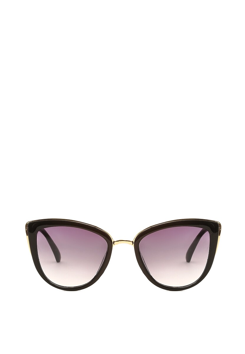 Czarne Okulary Refreshful
