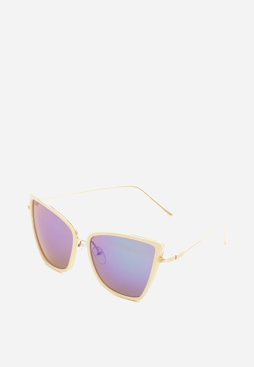 Niebieskie Okulary Freshness