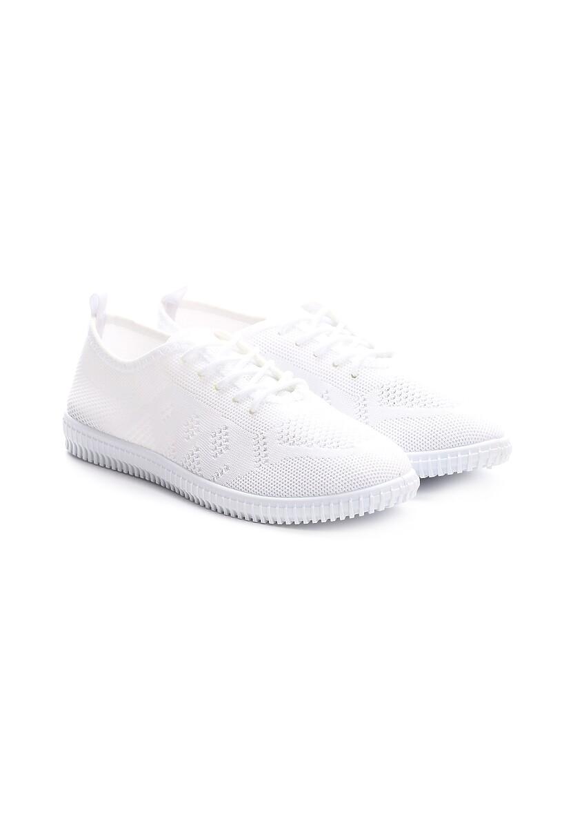 Białe Buty Sportowe Credibleness