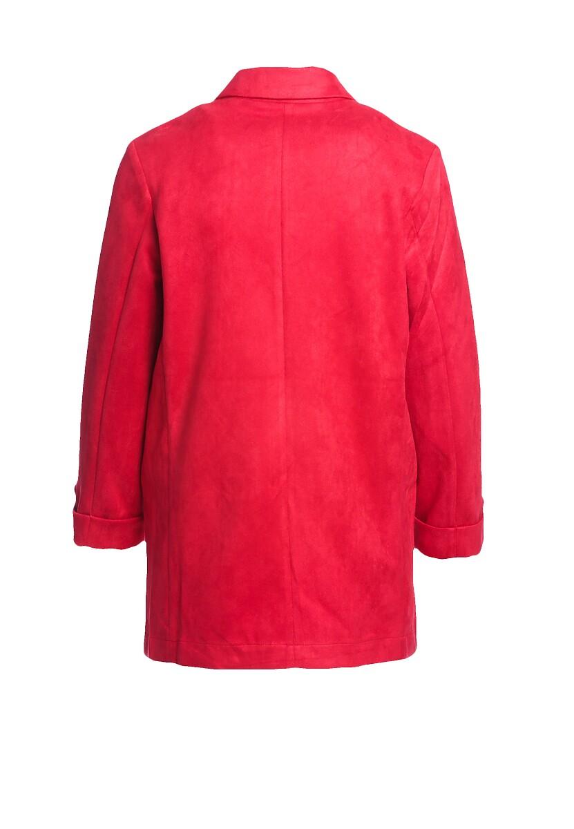 Czerwona Marynarka Nagging