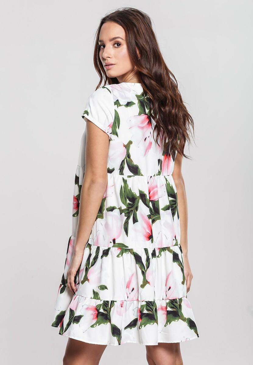 Biała Sukienka Shareholding