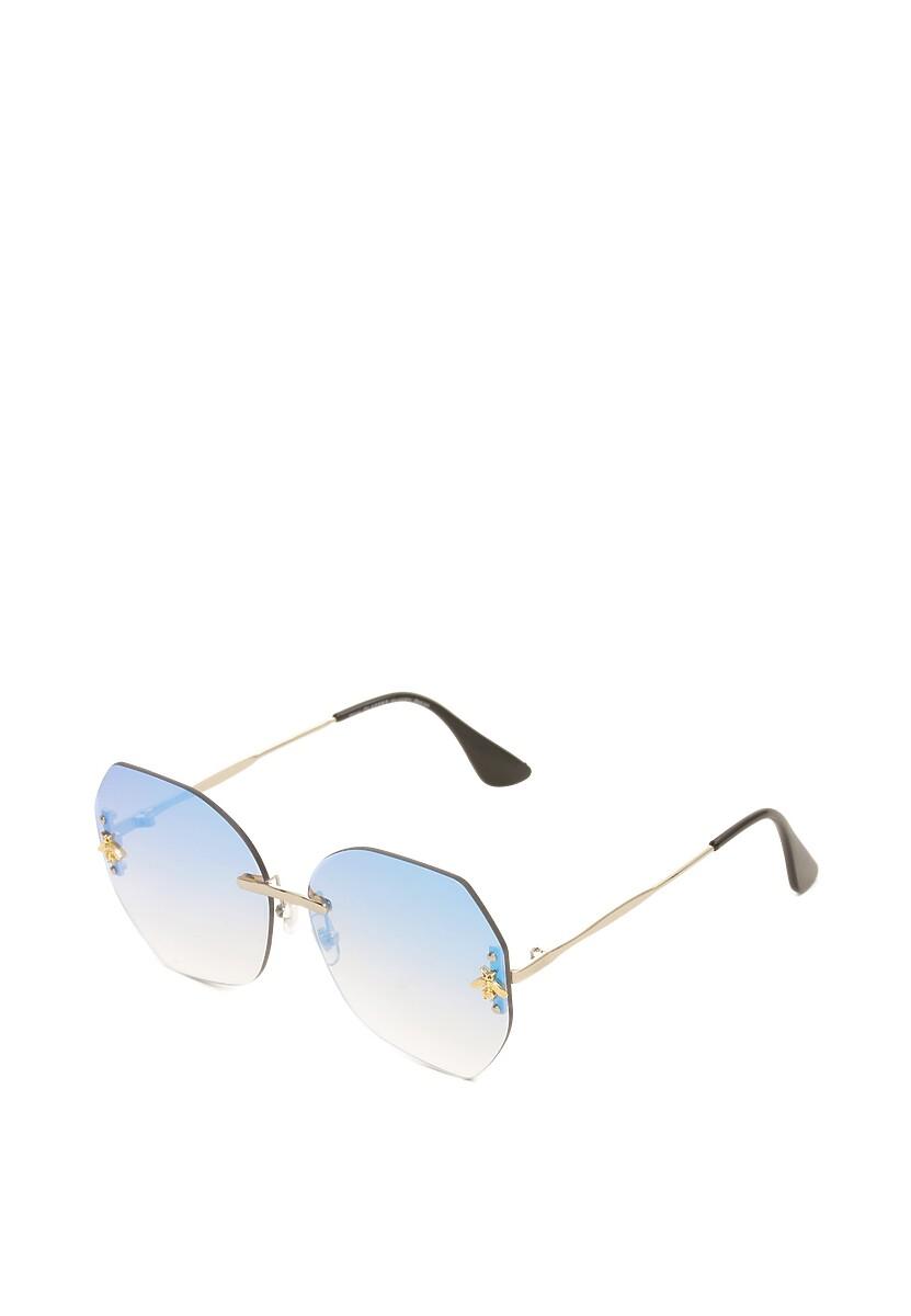 Niebieskie Okulary Necessitate