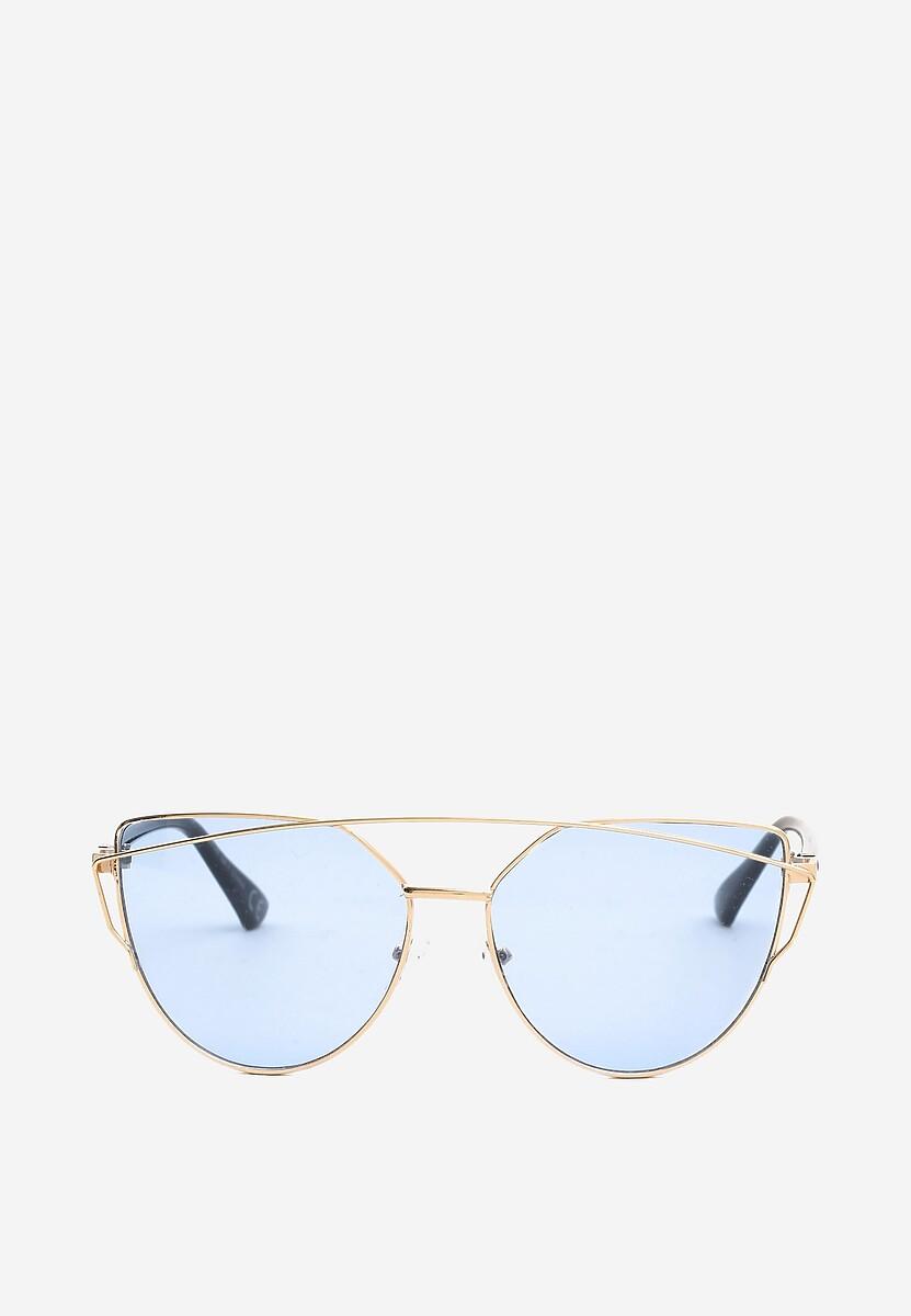 Niebieskie Okulary Bite