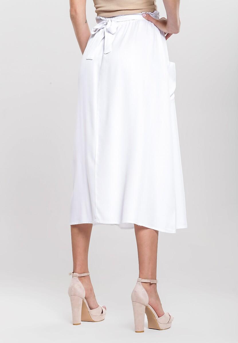 Biała Spódnica Ought