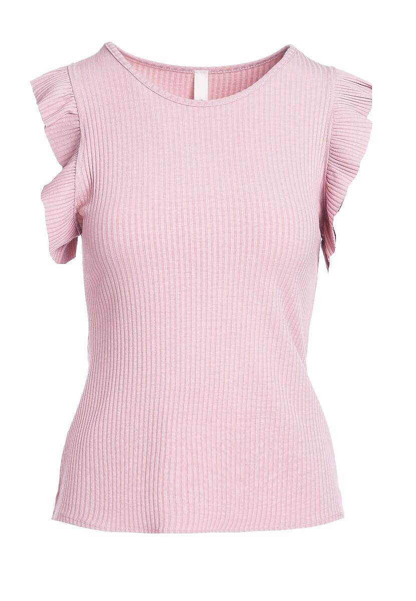 Różowa Bluzka Vengence