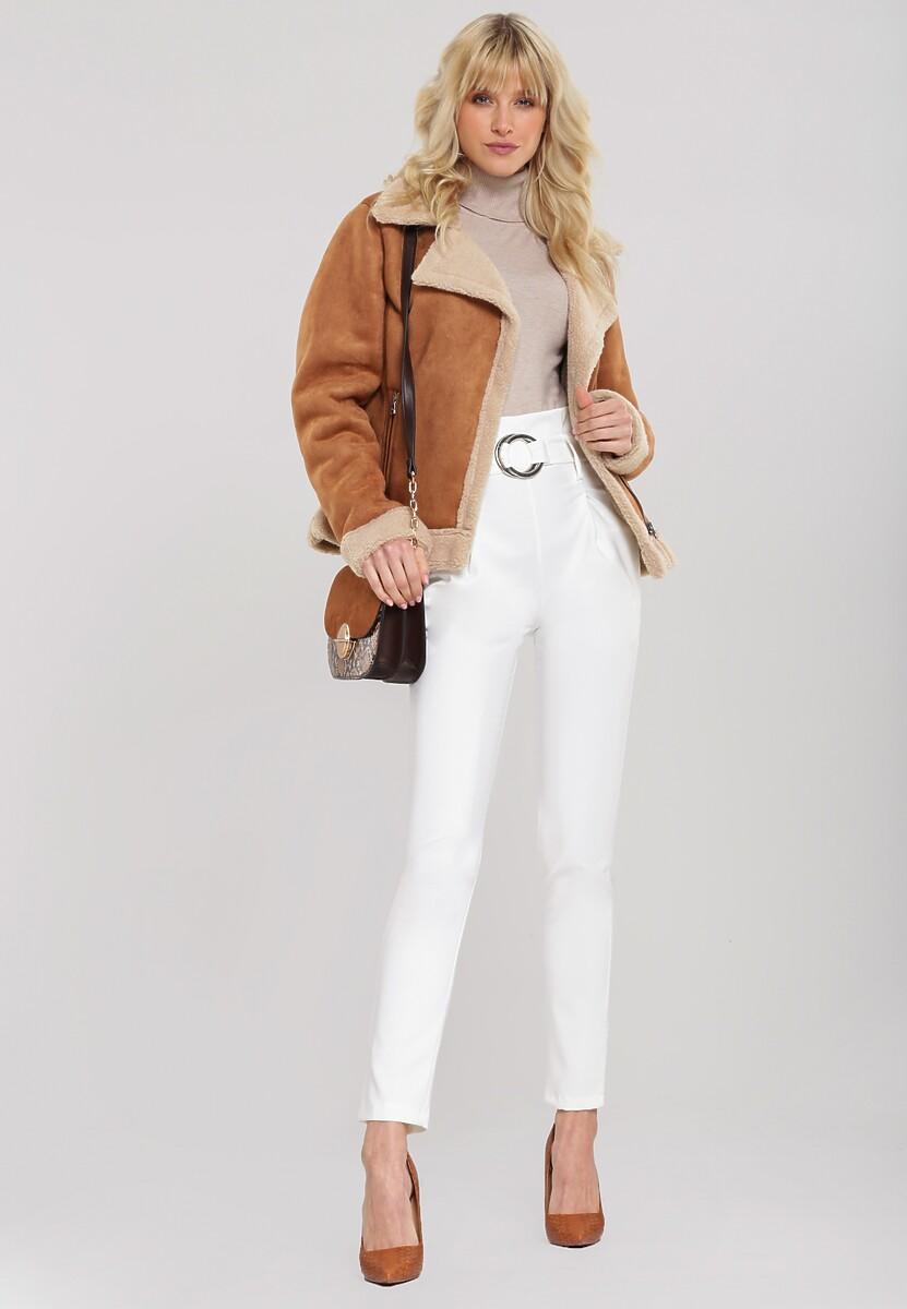 Białe Spodnie Precursor