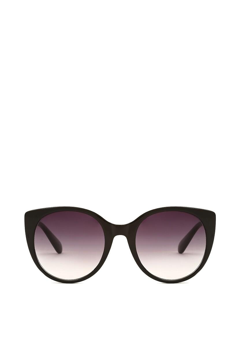 Czarne Okulary Antisweet