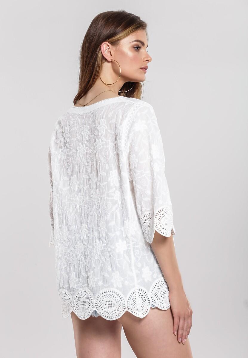 Biała Bluzka Fauvism