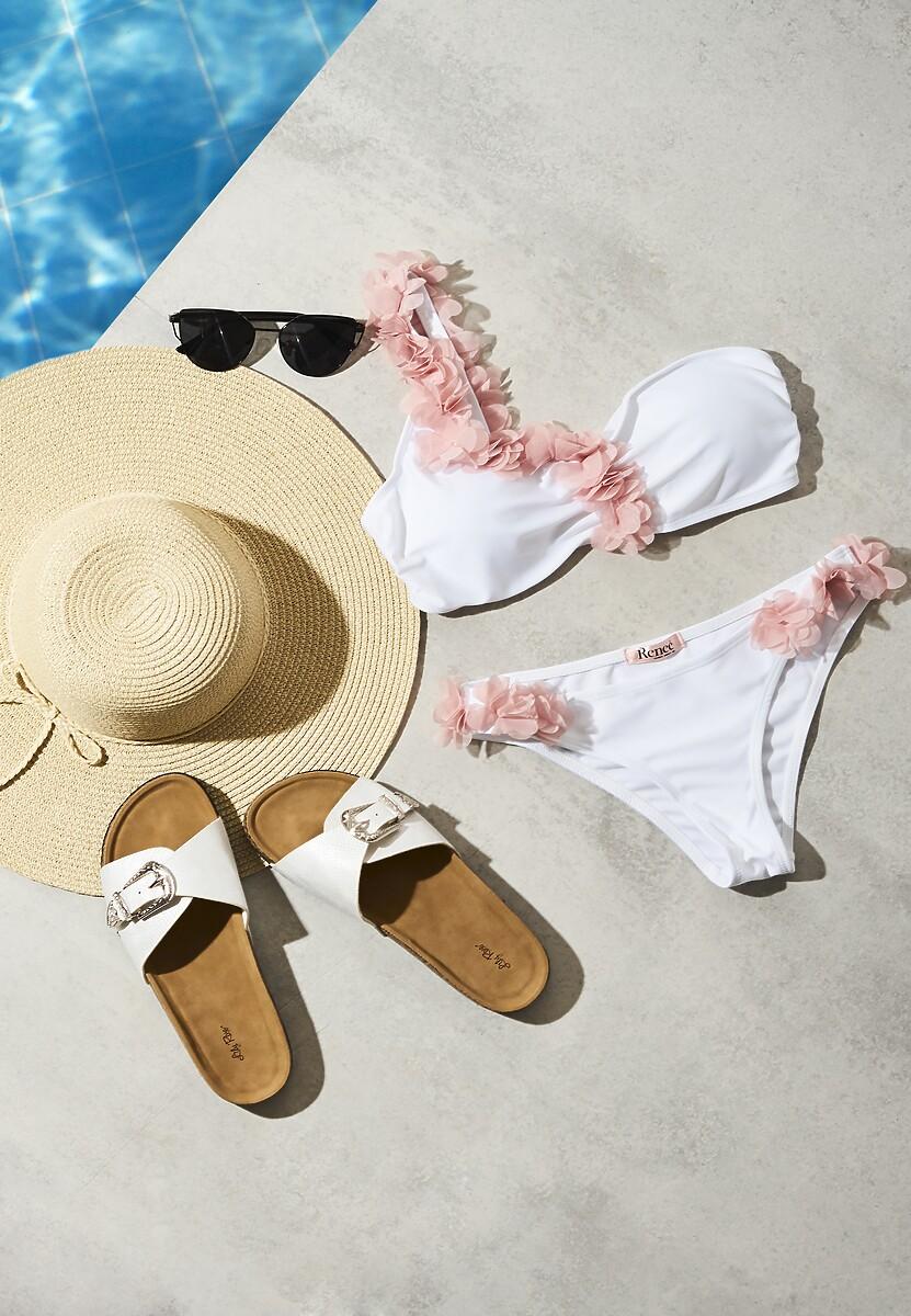 Białe Bikini Summer Wine