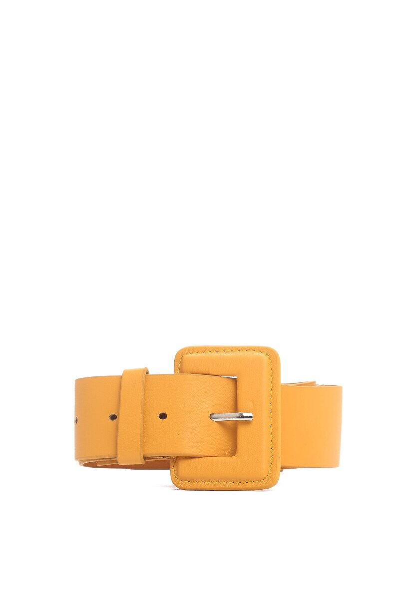 Żółty Pasek Stormtossed