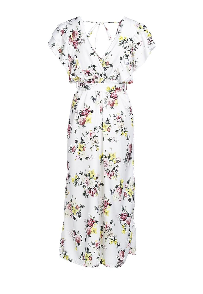 Biała Sukienka Certificatory