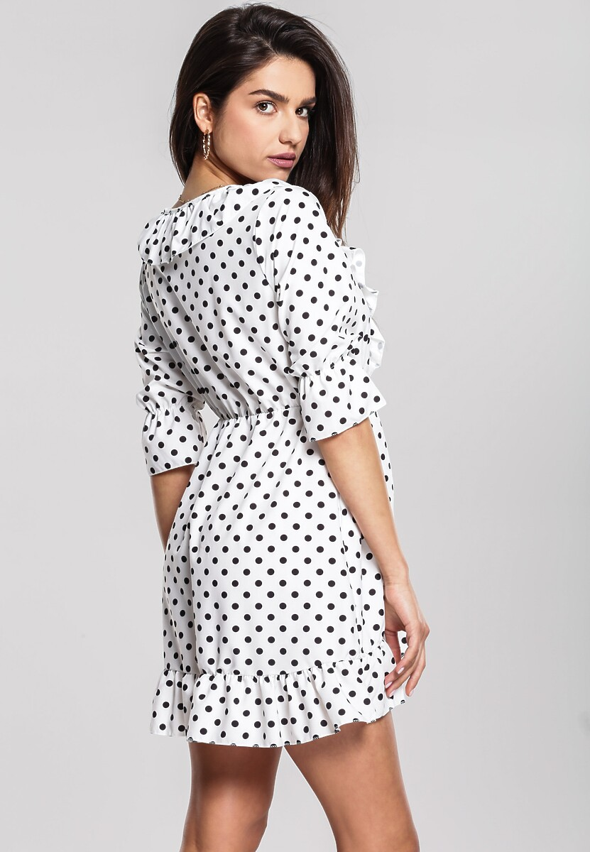 Biała Sukienka Westerlies