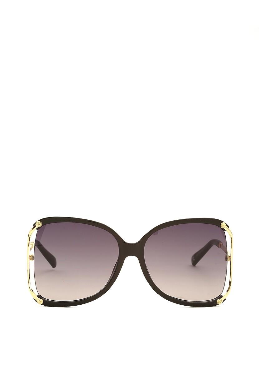 Czarne Okulary Marl