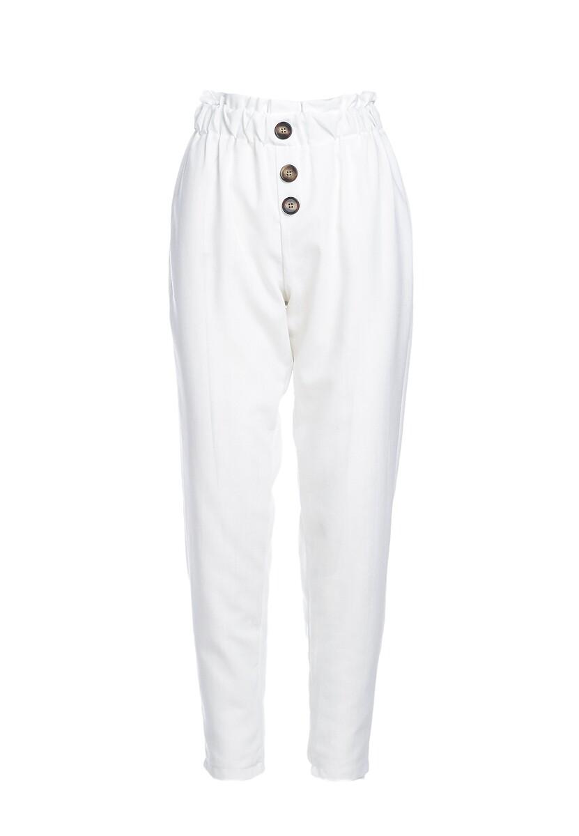 Białe Spodnie Lighthearted