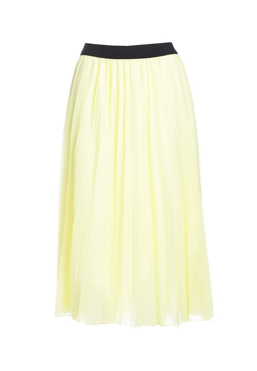 Żółta Spódnica Resale