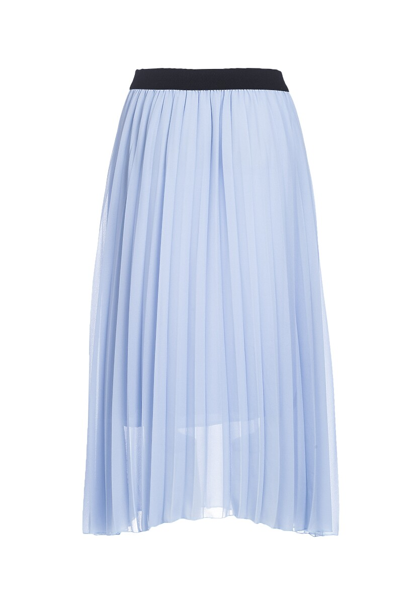 Niebieska Spódnica Resale