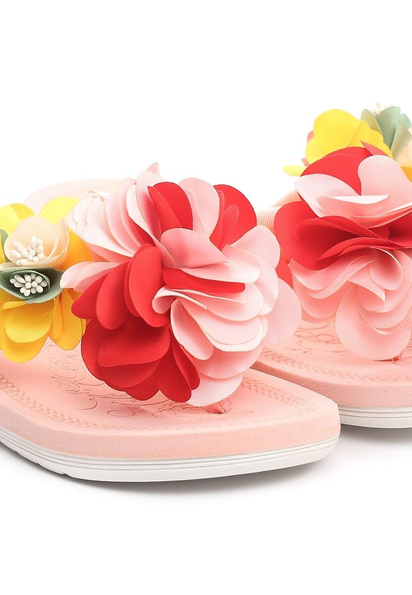 Różowe Japonki Enormousness