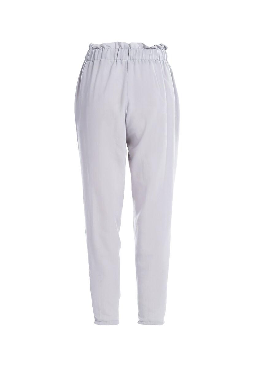 Szare Spodnie Danceable