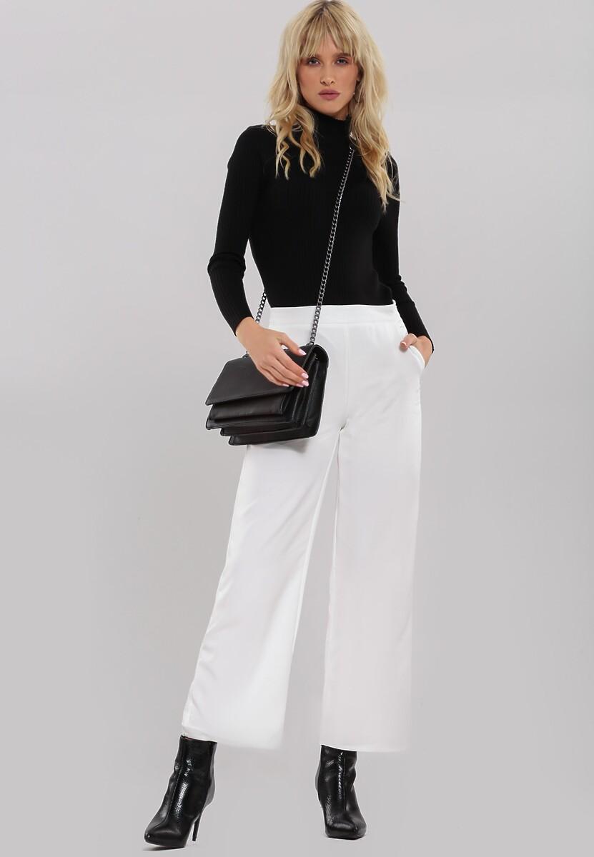 Białe Spodnie Better Off
