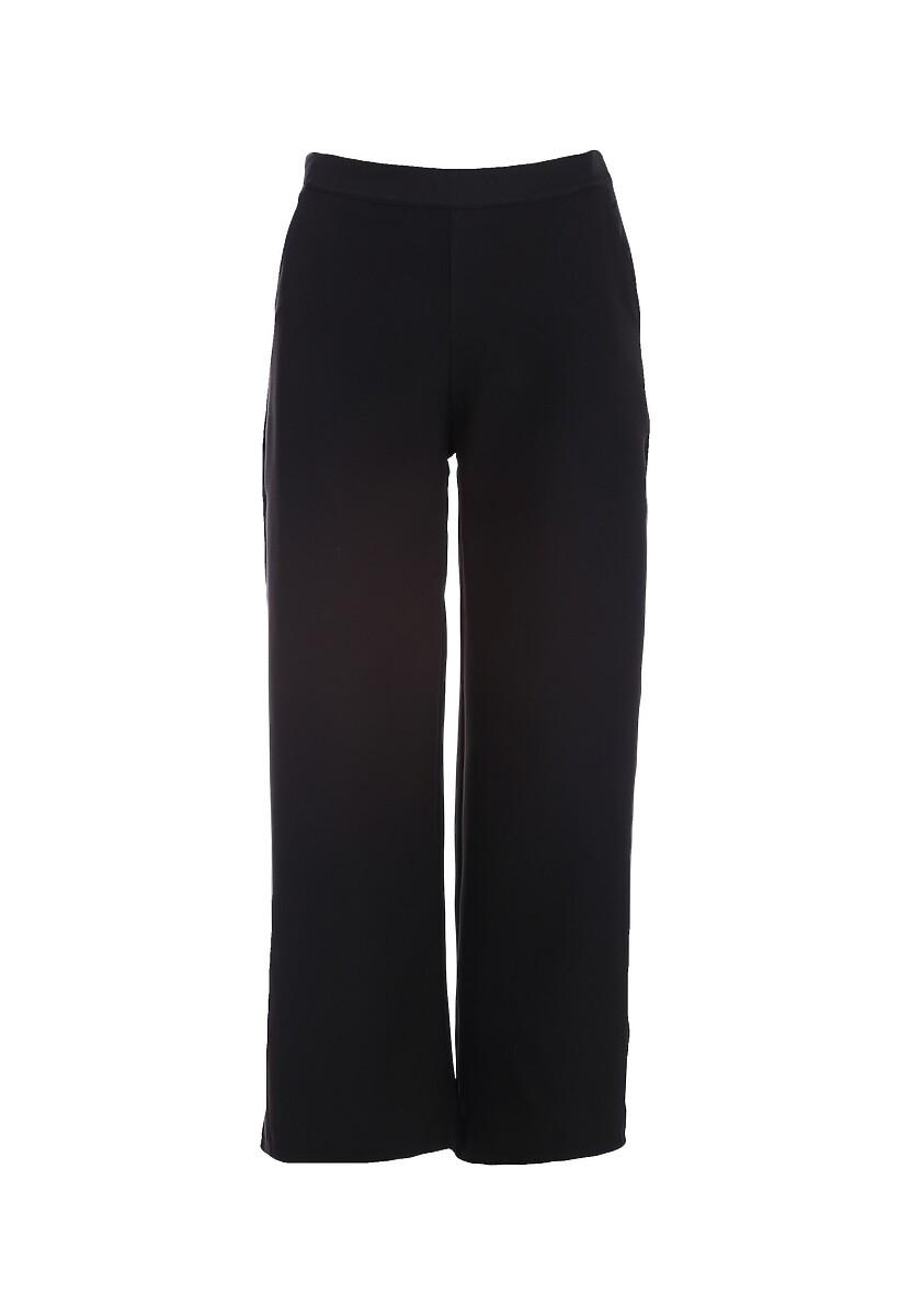 Czarne Spodnie Better Off