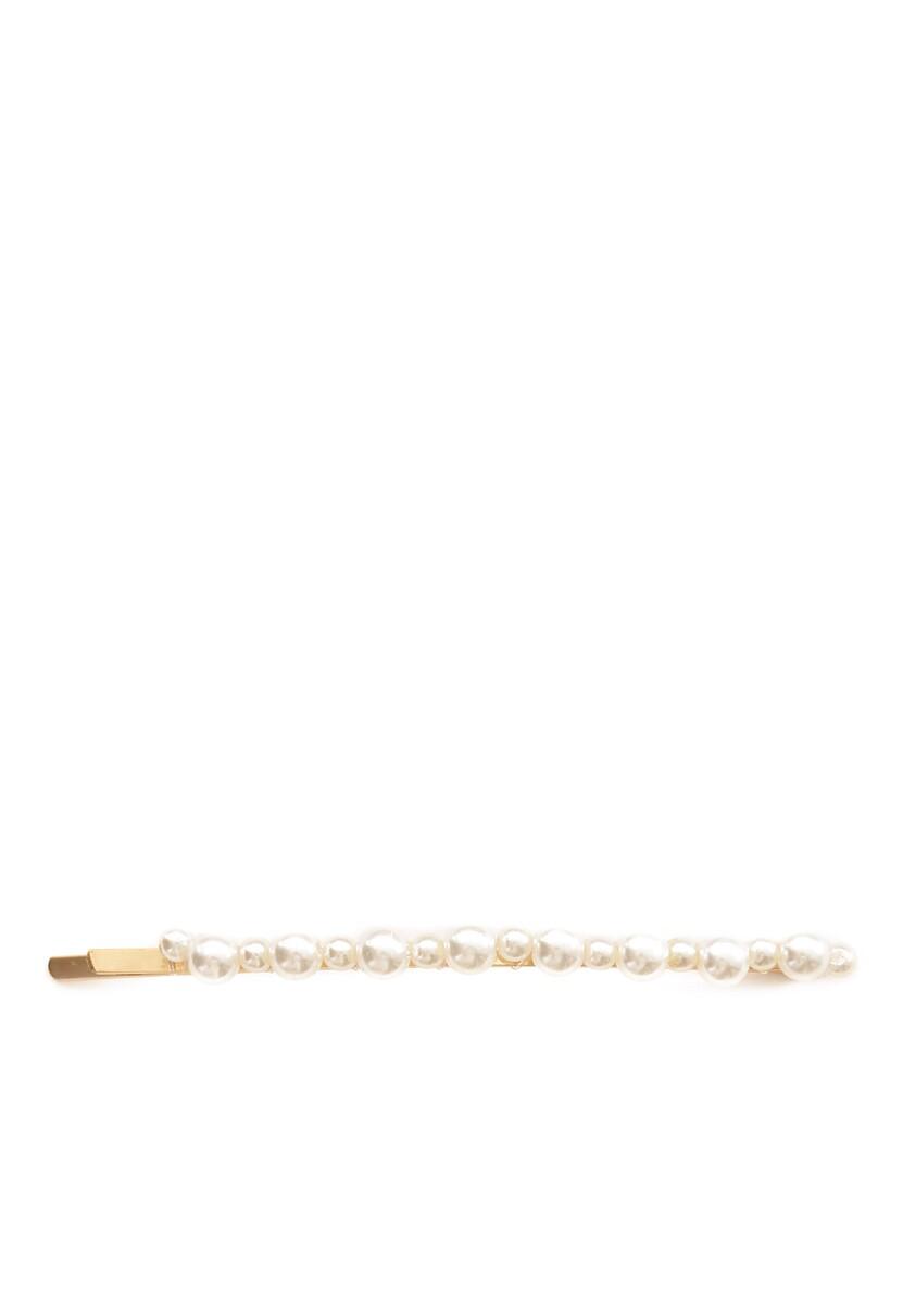 Biała Spinka White Pearl