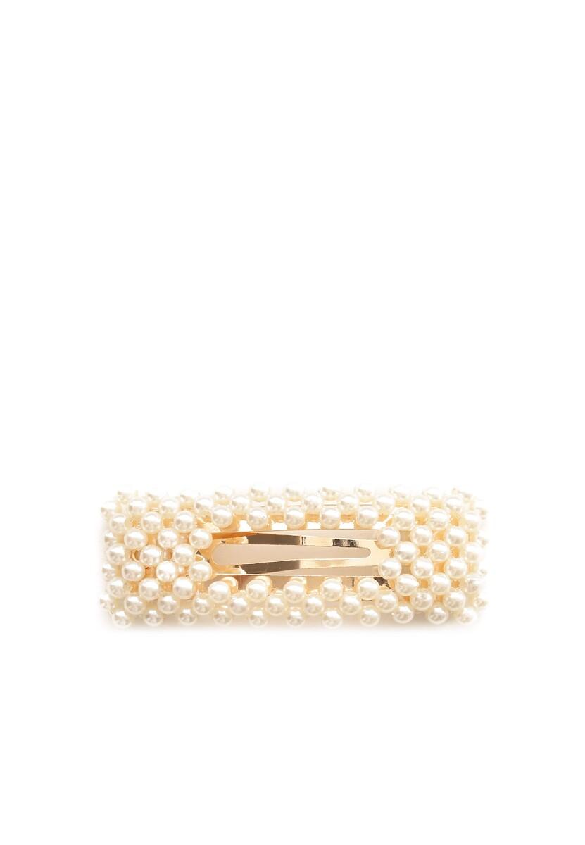 Biała Spinka Pearly