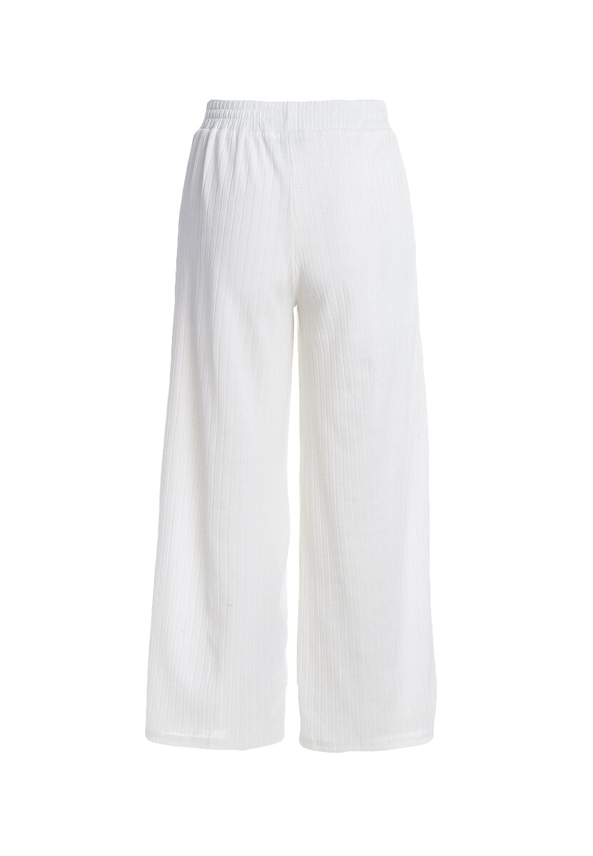 Białe Spodnie Hierarchy