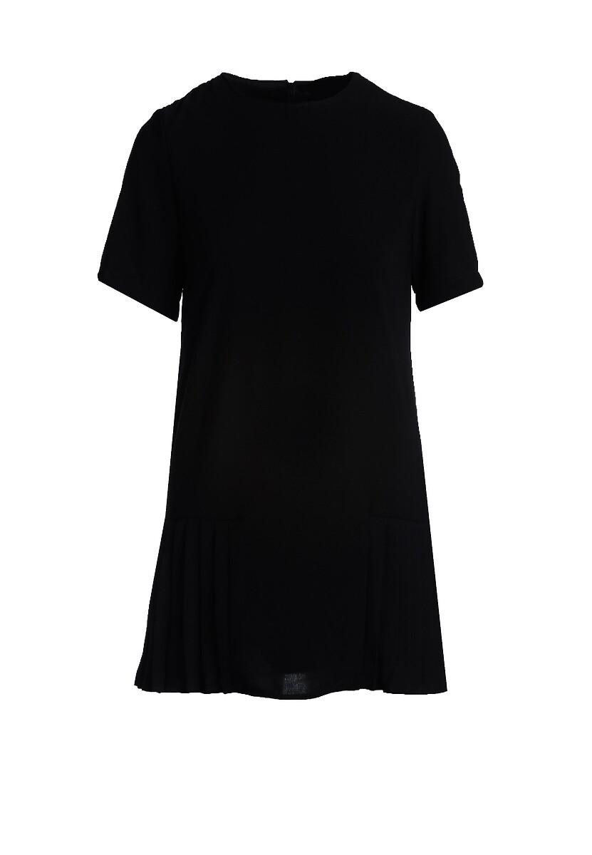 Czarna Sukienka Impedance