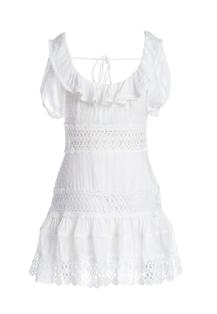 Biała Sukienka Considerations