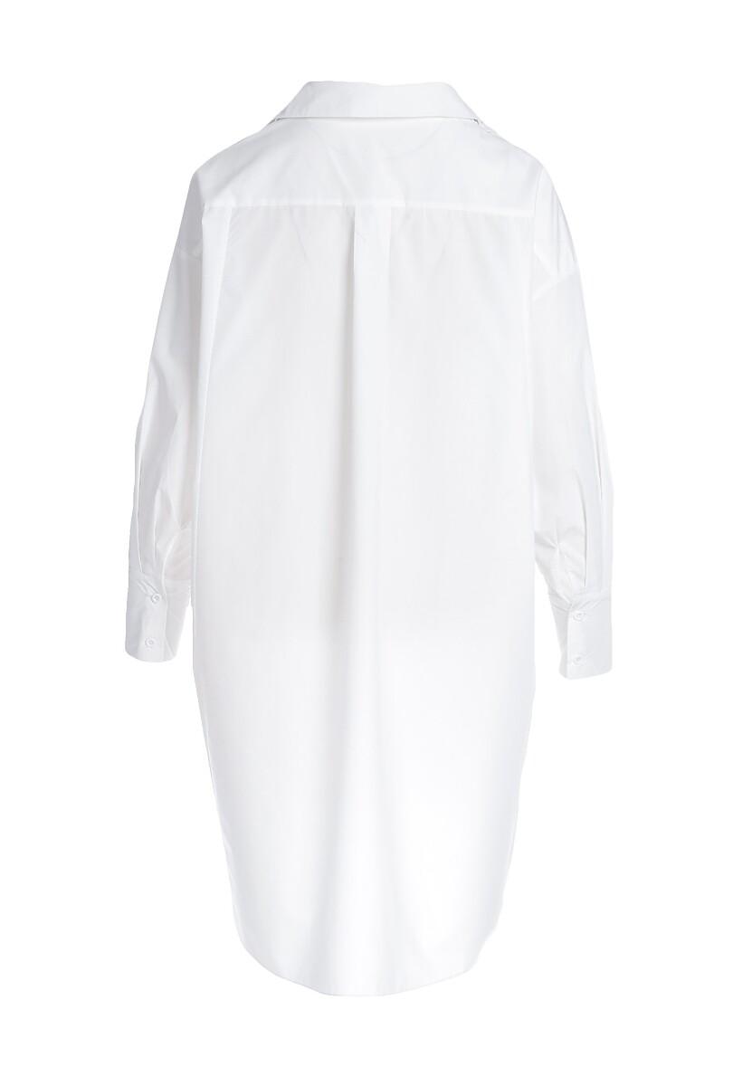 Biała Koszula Cleanest