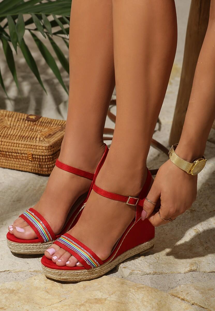 Czerwone Sandały Balkanize