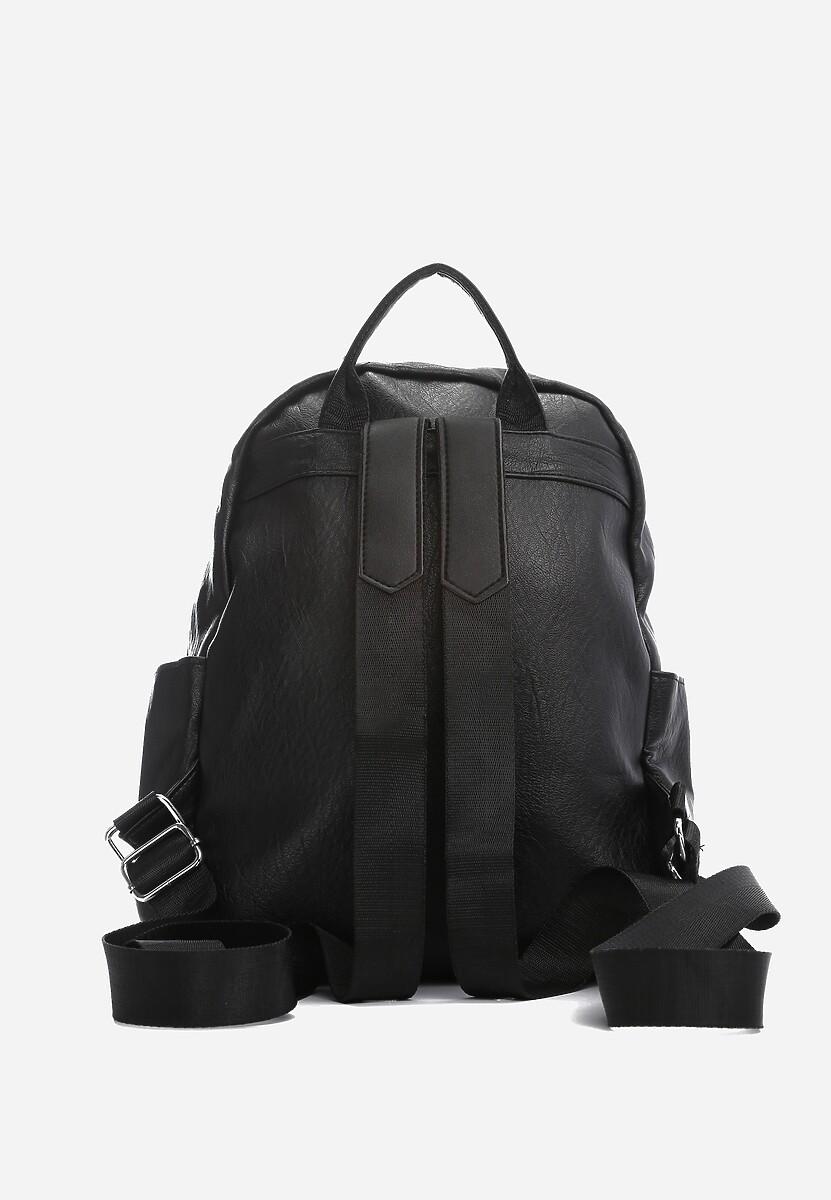Czarny Plecak Keepsake