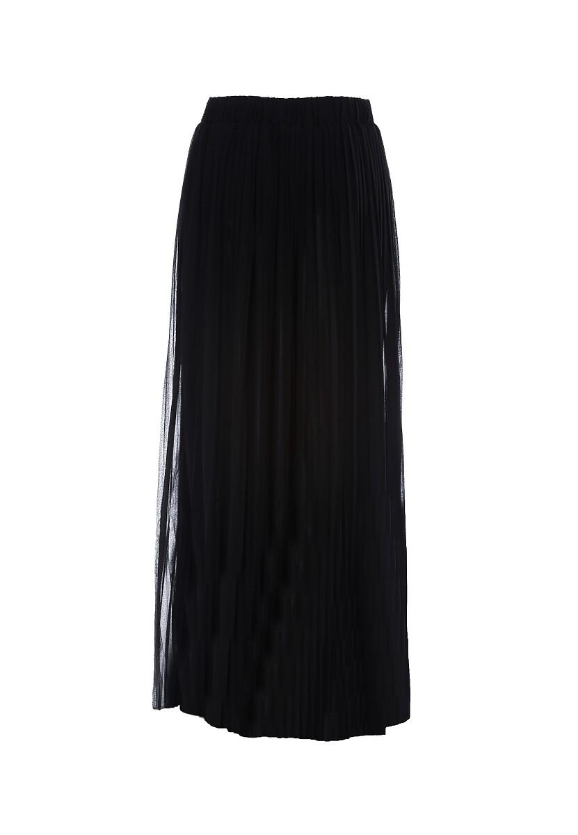 Czarna Spódnica Acerbic