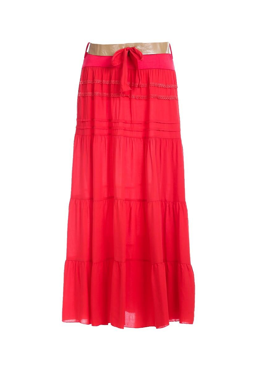 Czerwona Spódnica Lagomorph