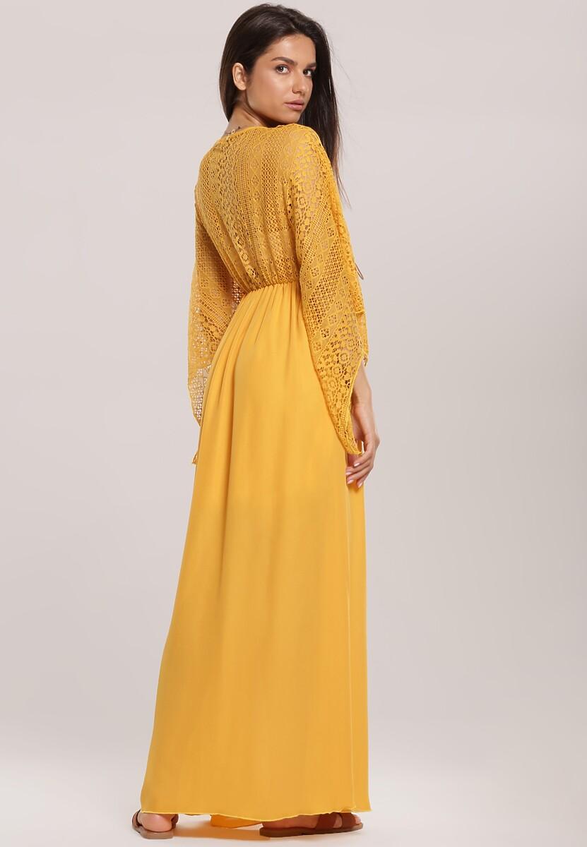 Żółta Sukienka Museum