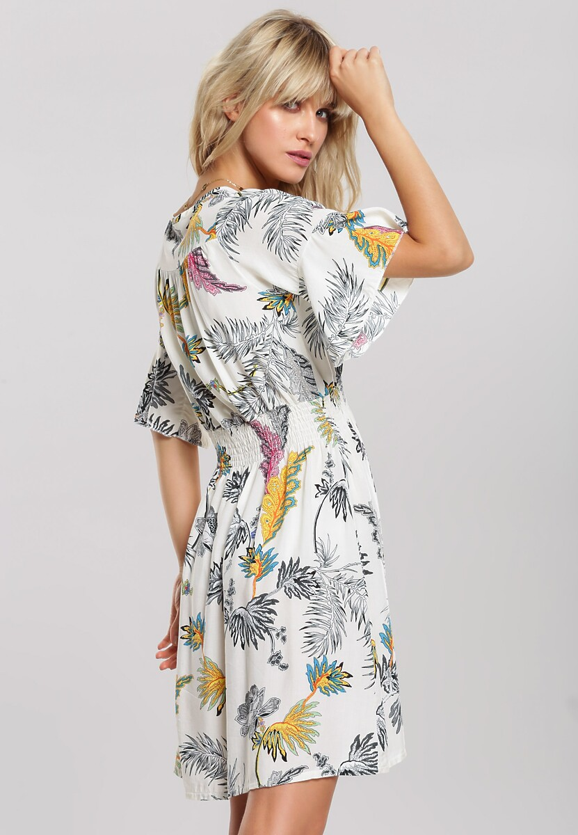 Kremowa Sukienka Pronunciation