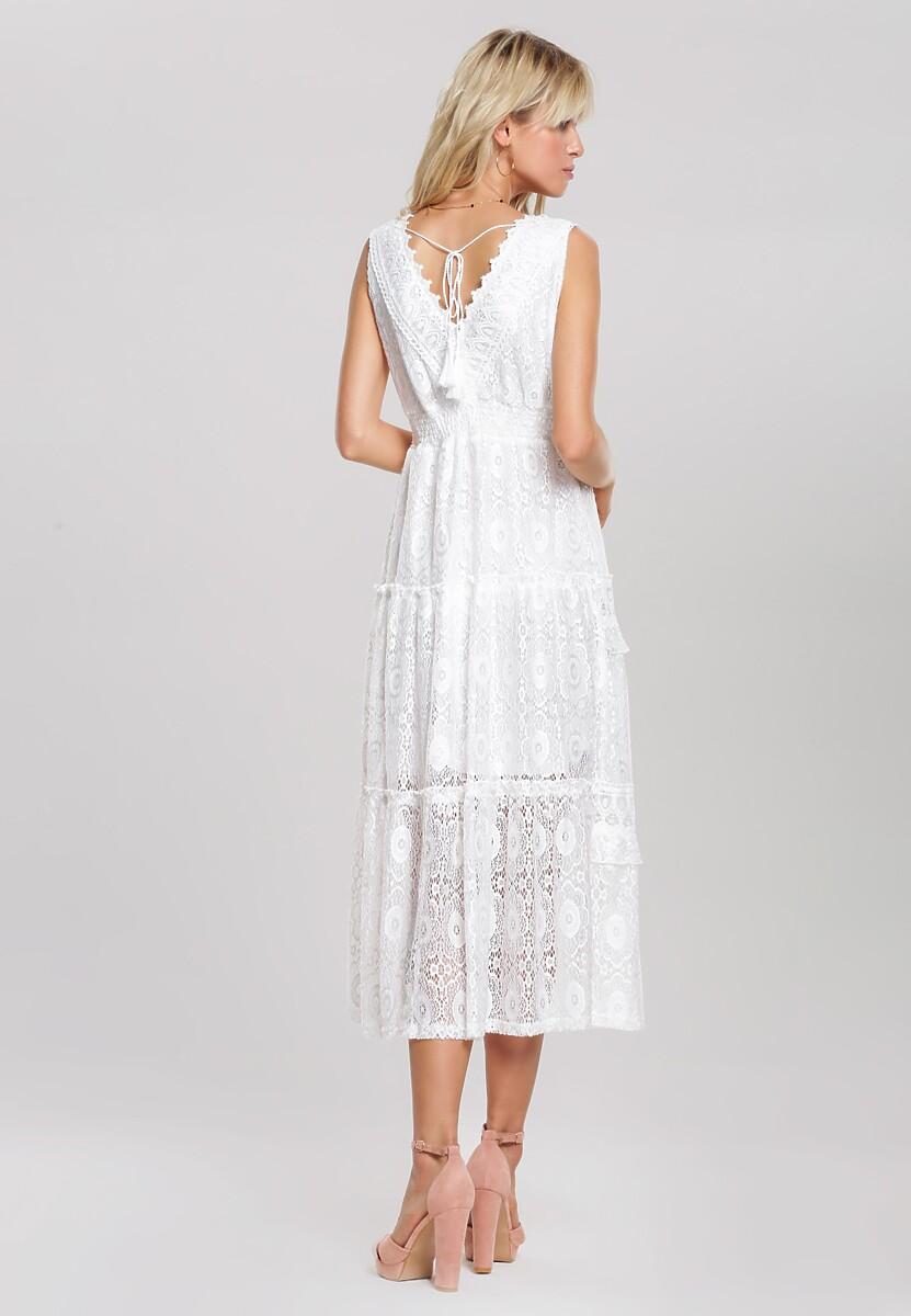 Biała Sukienka Torrent