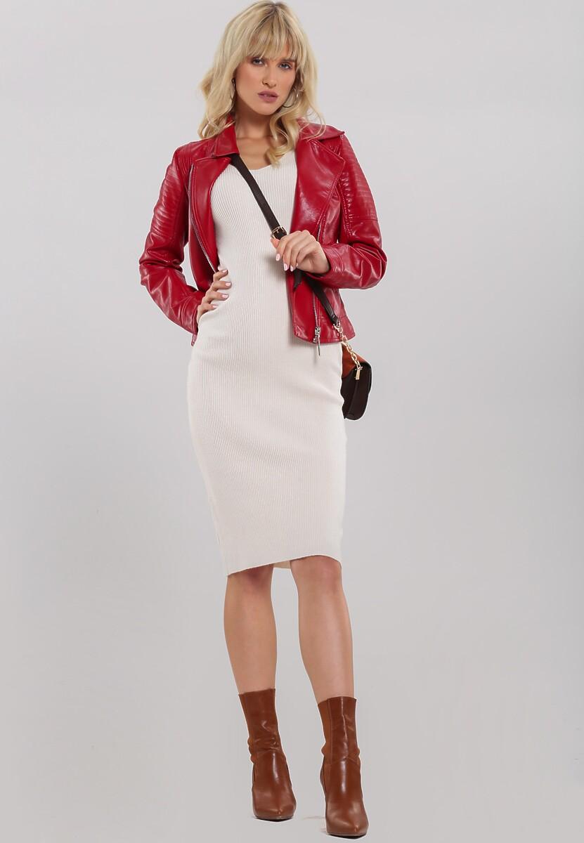 Czerwona Ramoneska Aubree