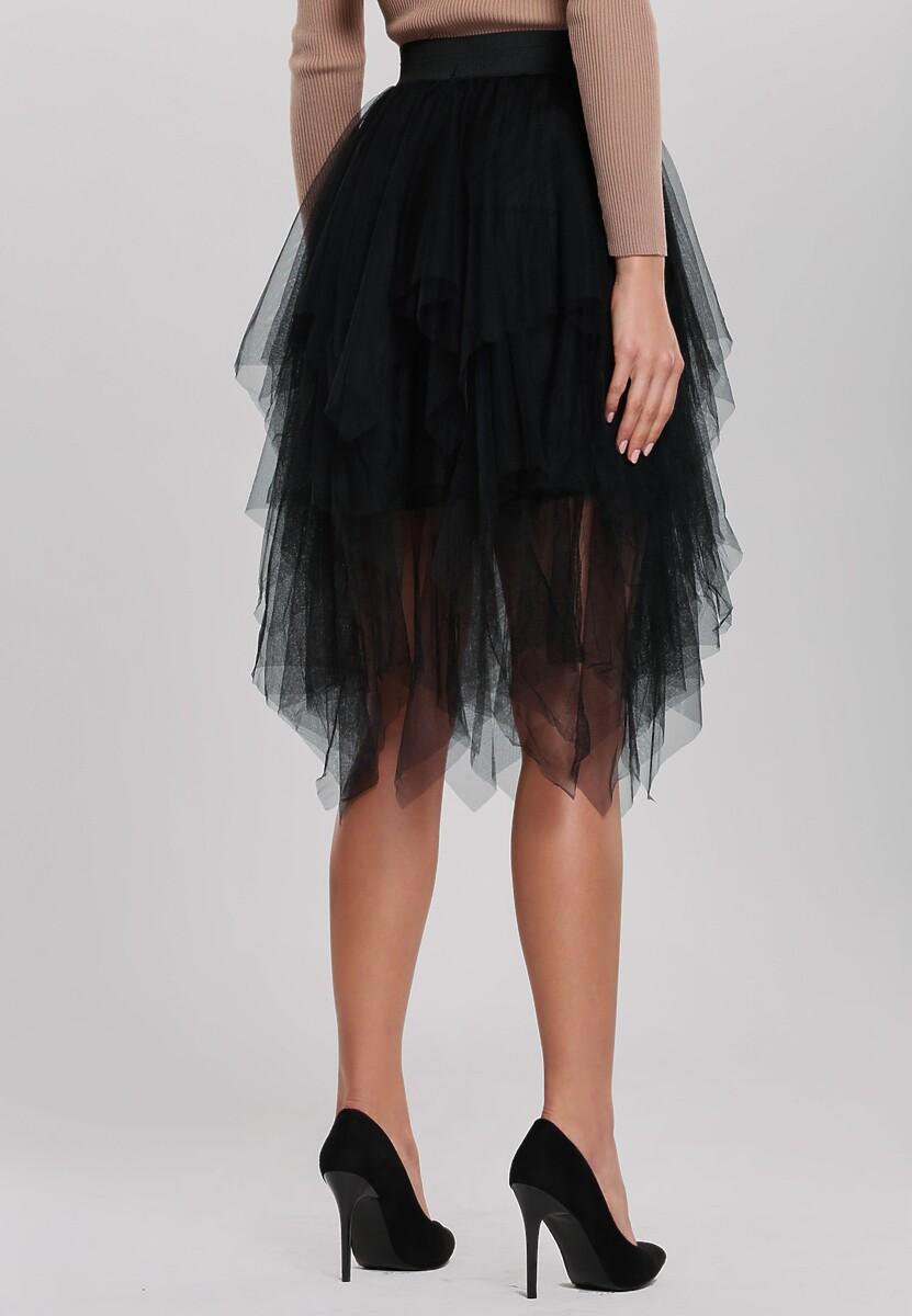 Czarna Spódnica Harlee