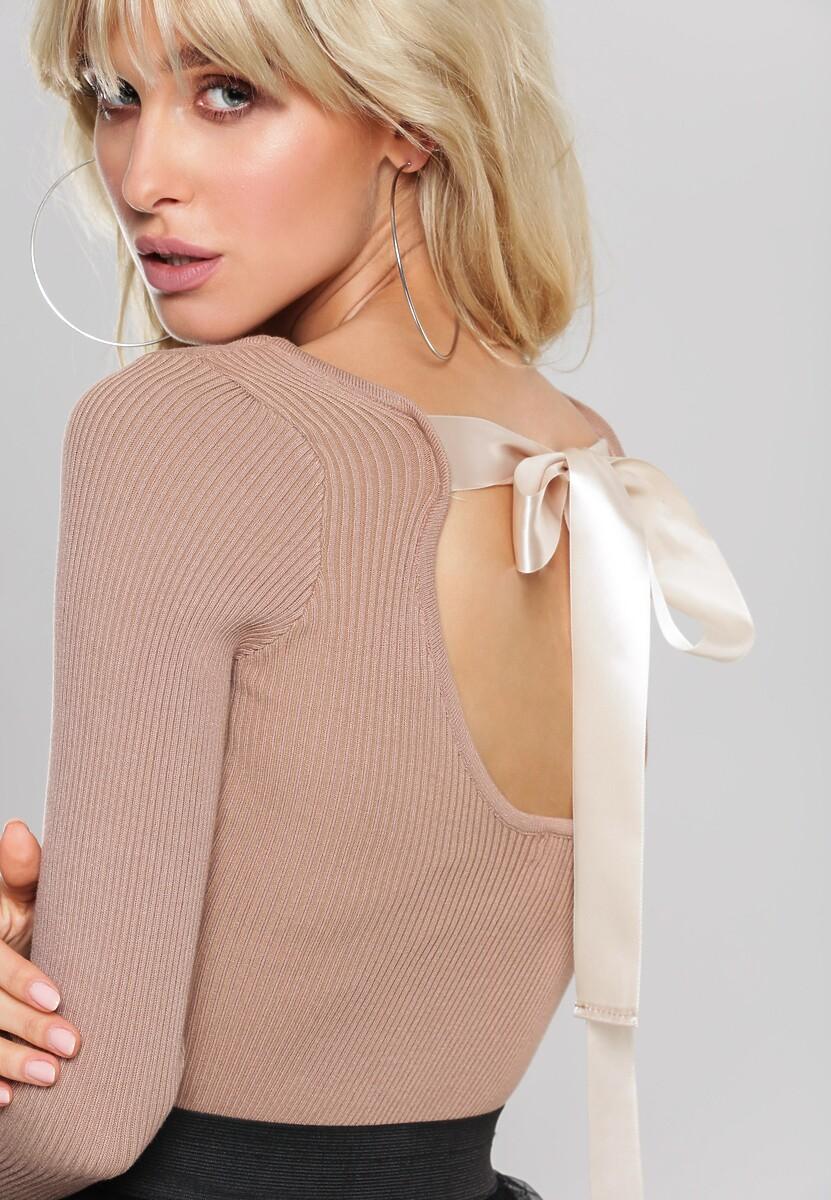 Khaki Sweter Milan