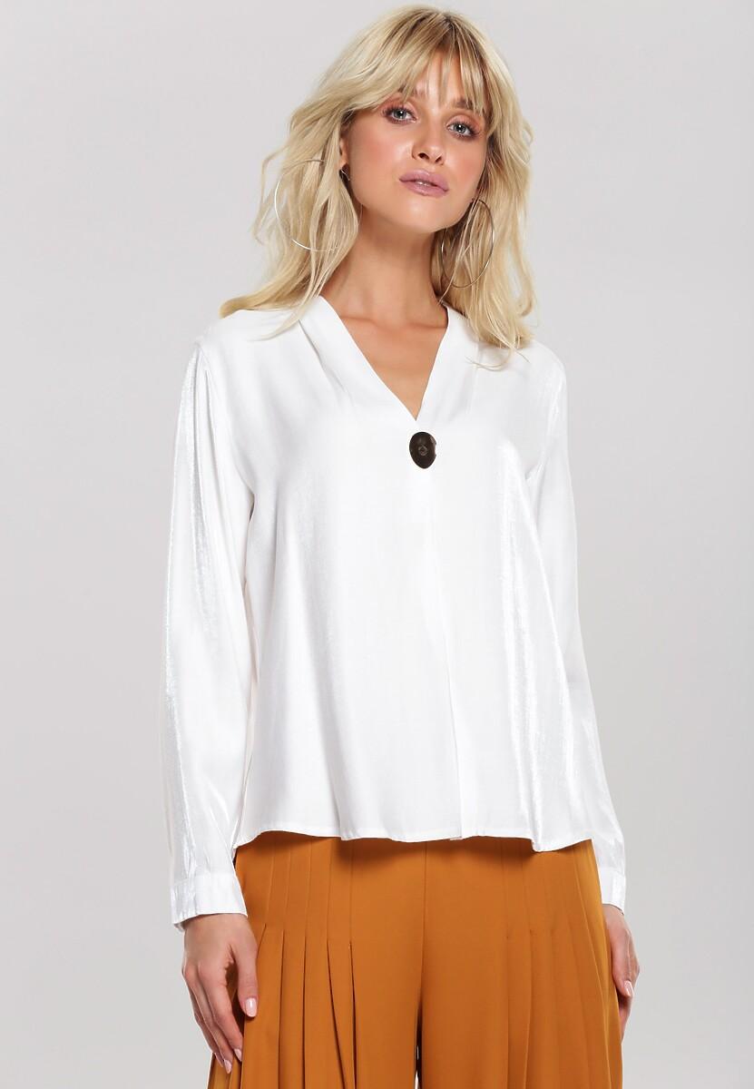 Biała Koszula Alena