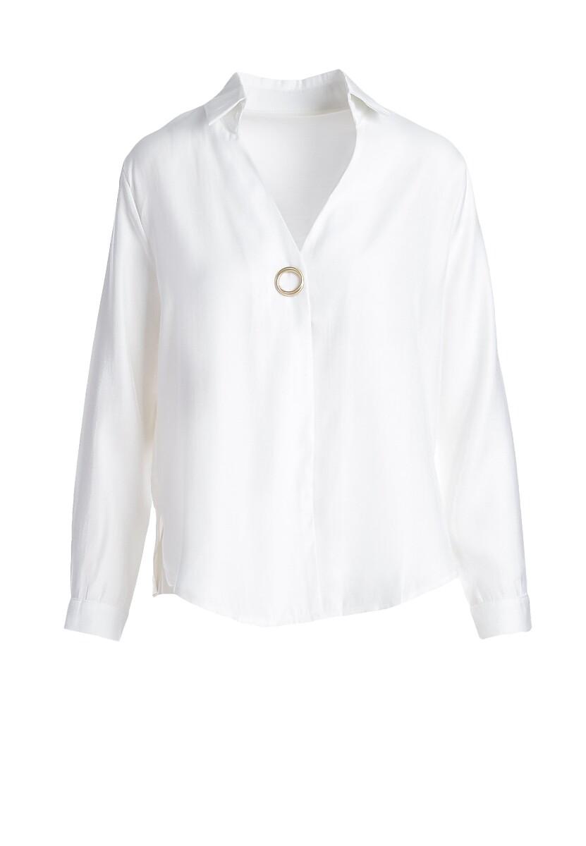 Biała Koszula Kori