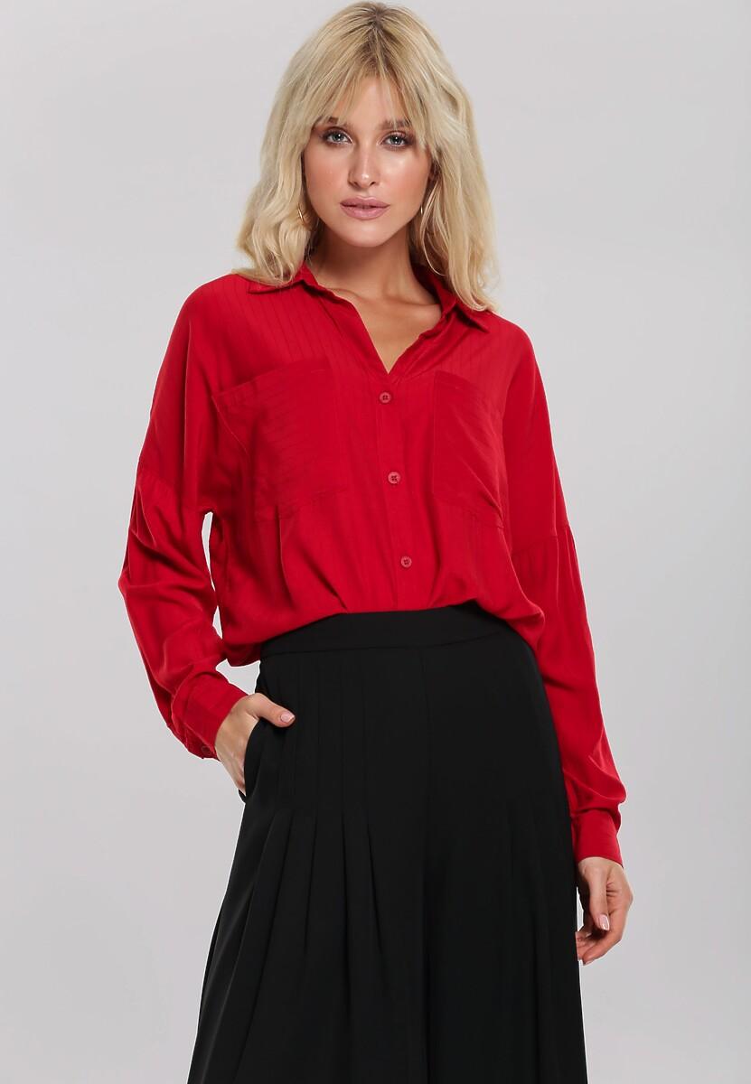 Czerwona Koszula Echium