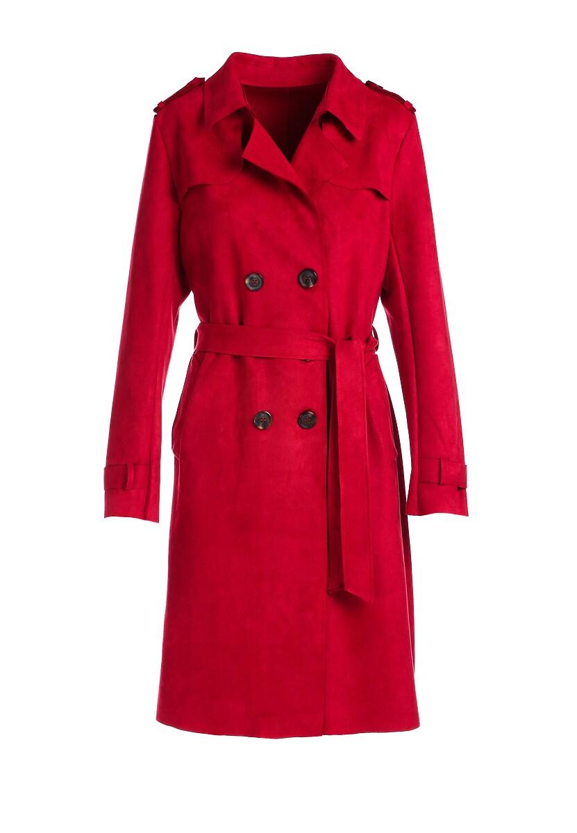 Czerwony Płaszcz Rosa