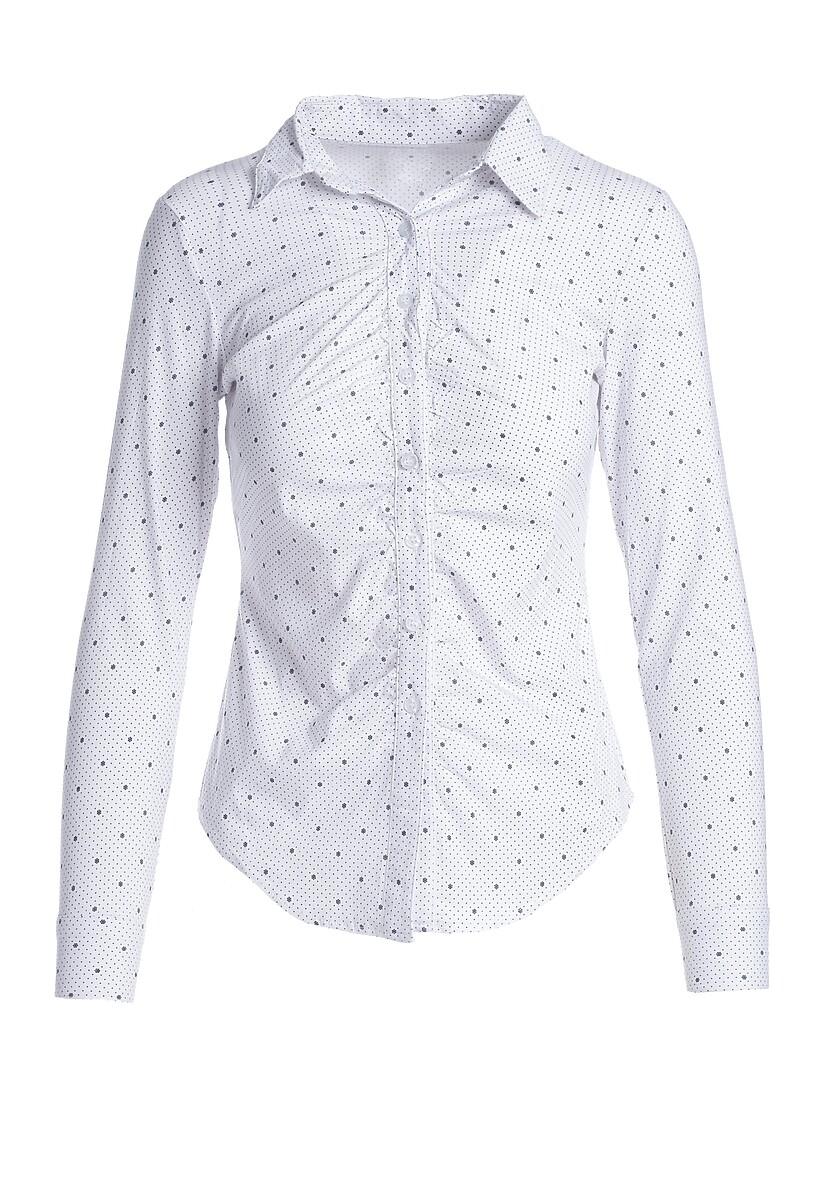 Biała Koszula I Gotta Feeling
